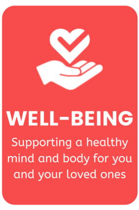 Well-Being Card
