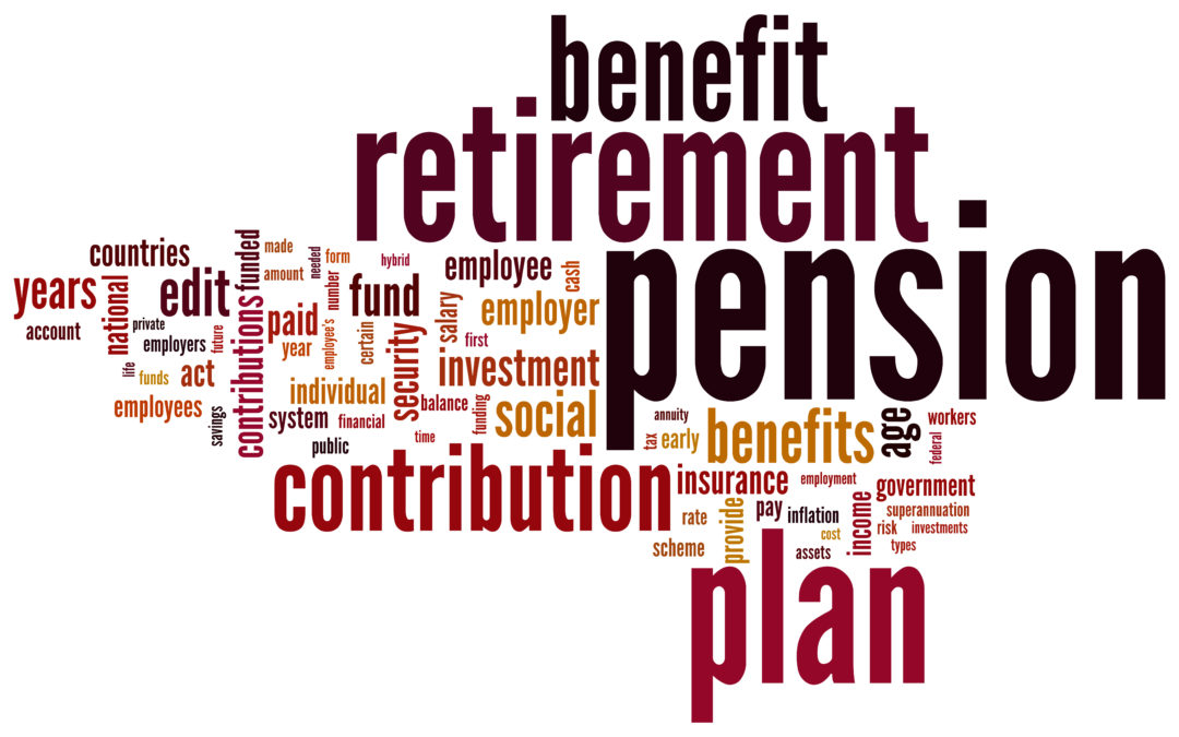 Common Factors Affecting Retirement